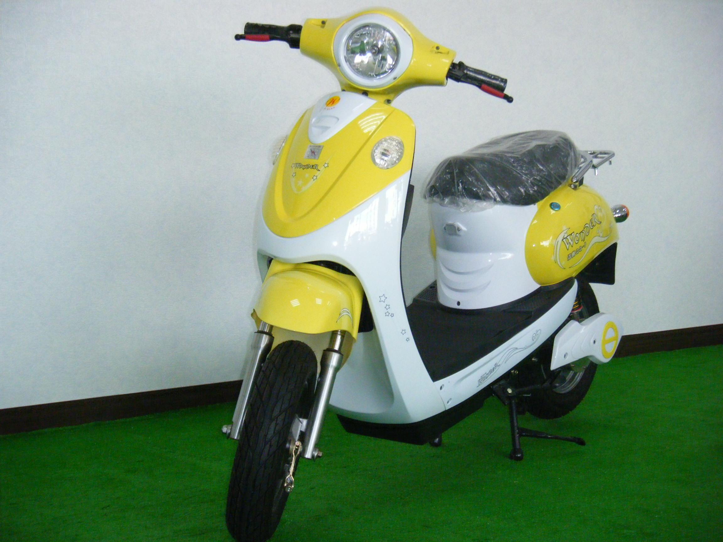 佶典qq-p 电动自行车